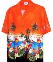 Hawaiano Camiseta