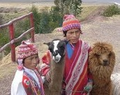 Who are the Inca?