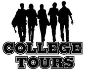 College Tours October 20, 2015