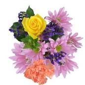 LAST WEEK TO ORDER FLOWERS FOR RECITAL