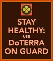 Use On-Guard...Often!