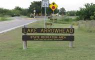 Lake Arrowhead State Park
