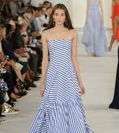 Spring/ Summer Fashion Show 2016
