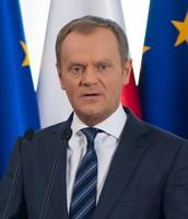 Voorzitter van de Europese Raad