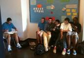 AP Psychology Class of 2013