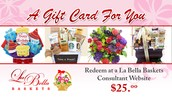 Making giving Easy Give A Gift Card