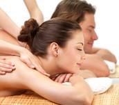 Pedir un masaje no es un lujo