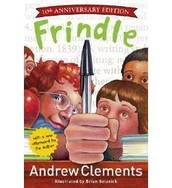 What is a Frindle?