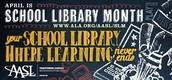 AASL School Librarian Showcase