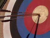 Robin Hood shot