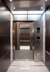 Ascenseurs Mitsubishi France