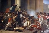 Qu'est-ce que le changement de la révolution française?