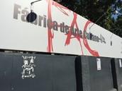 A Special Event at Fabrica de Arte