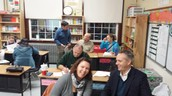 Adult Spanish Class...a Great Evening!
