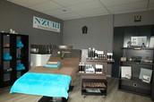 Onze  salon houdt een open dag op woensdag 17en donderdag 18 febuari