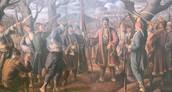 Сретење Господње, Збор у Орашцу, 1804. године