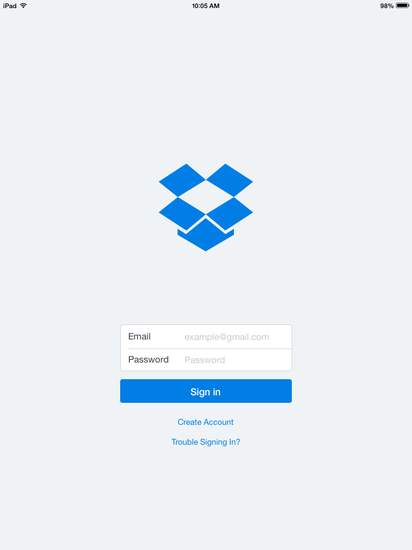 Dropbox Instructions Smore Newsletters For Education