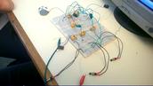 Armado de circuitos