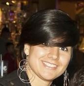 Mrs. Rezaie