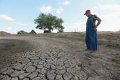 Increasing Droughts