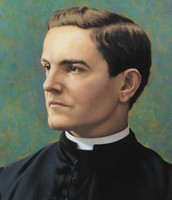 Father Michael J. McGivney