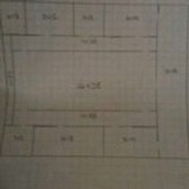 Measurement Sketch