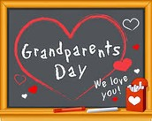 Grandparents and Special Friends Day