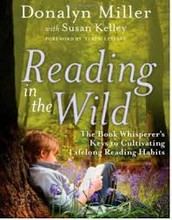 """""""Reading in the Wild"""" Twitter Book Study"""