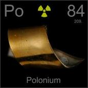 Polonium!