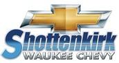 Shottenkirk, Waukee, IA