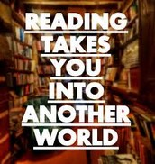 Independent Reading and Book Talks