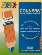 Conners' Rating Scales-Revised: C.Keith Conners, Ph.D