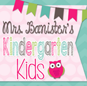 Mrs. Banister's Blog