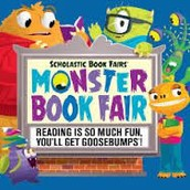 Monster Mash Book Fair