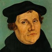 Martin Luther: