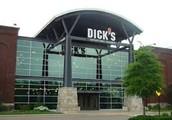 dicks is my favorite store