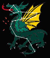 "Draco means ""Dragon""in Latin"