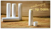 BACK TO BASICS: Natural Lip Balms – Sun. Jan. 24, 1 pm