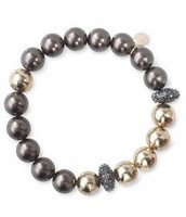 Maisie Bracelet - Brown