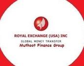 Royal Exchange USA
