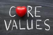 Care Values?