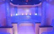 spa/ steam room
