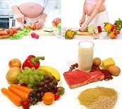 Food #2 to eat while pregnant