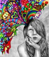 Observación, imaginación