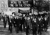 Work riots