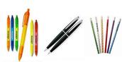 Pens or pencils $0.25