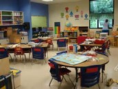 Our classroom!
