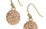 Soiree Earrings in Gold $39