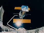Hubble's release
