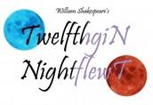 12th Night title